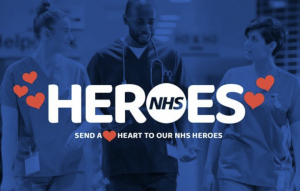 Thank You To Our NHS Heros